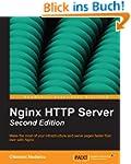 Nginx HTTP Server Second Edition (Com...