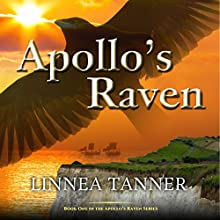 Apollo's Raven Audiobook by Linnea Tanner Narrated by Kristin James