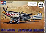 Tamiya 1/48 F-51D Mustang Korean War