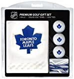 NHL Toronto Maple Leafs Embroidered Towel Gift Set at Amazon.com