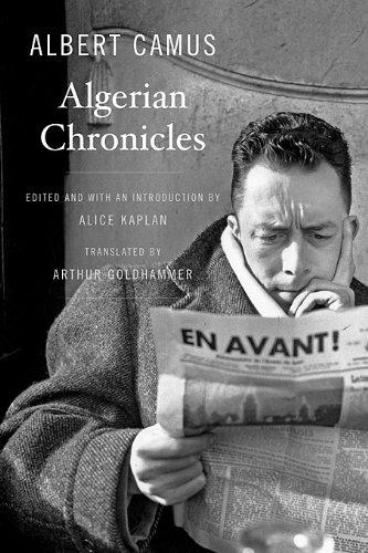 algerian-chronicles