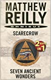 Scarecrow/Seven Ancient Wonders Omnibus Edition (0330507990) by Reilly, Matthew