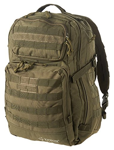 Yukon Outfitters Tactical Alpha Backpack, Olive Drab