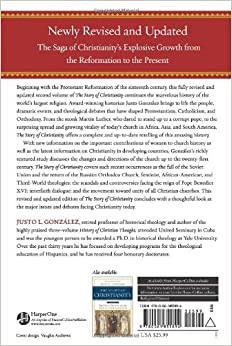 justo gonzalez the story of christianity free pdf