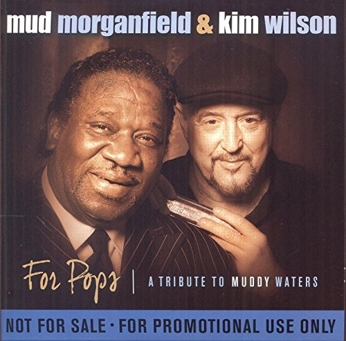 Mud - For Pops (A Tribute To Muddy Waters) - Zortam Music
