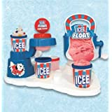 ICEE Ice Cream Fun Factory Building Kit