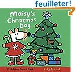 Maisy's Christmas Day