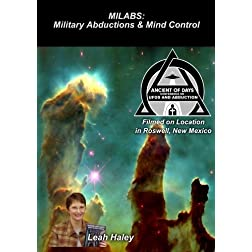 MILABS: Military Abductions &amp; Mind Control