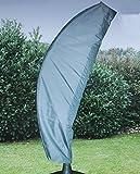 Schutzhülle Comfort Ampelschirm auch für Hartman Scope 350 cm Sonnenschirm