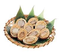 丸山海産 国産とこぶしの味噌漬け 300g