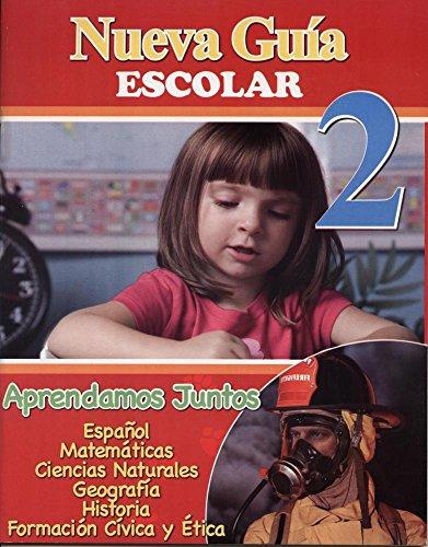 Nueva Guia Escolar 2  [Rtm] (Tapa Blanda)
