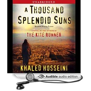 A Thousand Splendid Suns | E-Book Download FREE