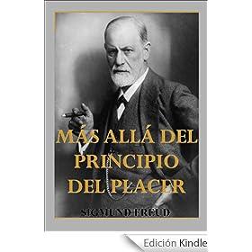 MÁS ALLÁ DEL PRINCIPIO DEL PLACER