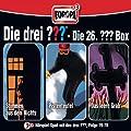 26/3er Box Folgen 76 - 78