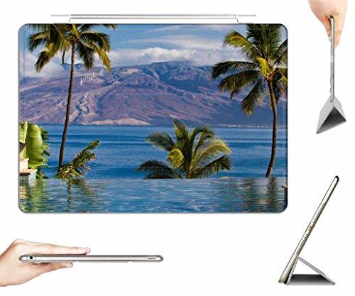 irocket-ipad-pro-129-case-transparent-back-cover-four-seasons-hotel-wailea-maui-hawaii-auto-wake-sle
