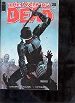 The Walking Dead #28