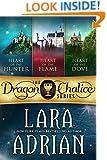 Dragon Chalice Series Box Set