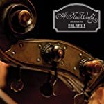 A New World: intimate music from FINA...