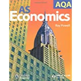 AQA AS Economics: Textbook Unit 2by Ray Powell