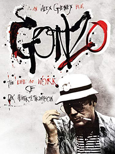 Gonzo: The Life and Work of Dr. Hunter S. Thompson on Amazon Prime Video UK