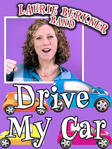 """Drive My Car"" Music Video by Laurie Berkner"
