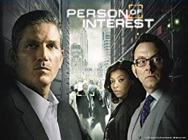 Person of Interest: The Complete First Season [HD]