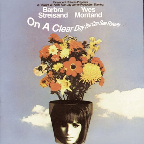 Barbra Streisand - On A Clear day You Can See Forever - Zortam Music