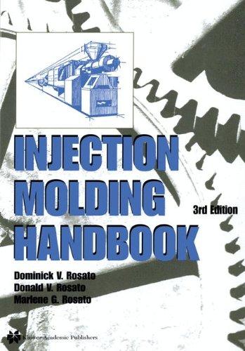 Injection Molding Handbook (Third Edition)