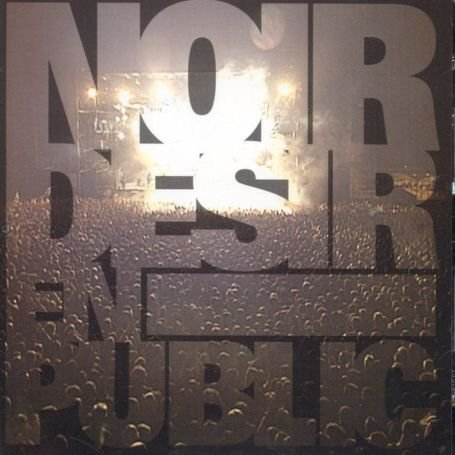 Noir Désir - En Public (Disc 1) - Zortam Music