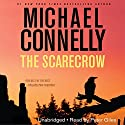 The Scarecrow Audiobook by Michael Connelly Narrated by Peter Giles