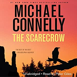The Scarecrow | [Michael Connelly]