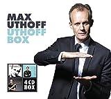 Max Uthoff 'Max-Uthoff-Box: WortArt'