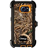 Otterbox Defender Series Case for Samsung Galaxy S6, Retail Packaging, REALTREE camo/MAX 5 HD