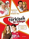 Trkisch fr Anfnger Komplett Box