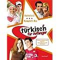 T�rkisch f�r Anf�nger - Staffel 1 & 2 Komplett-Box [6 DVDs]