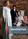 Austen Jane Dominoes: Three: Mansfield Park Pack
