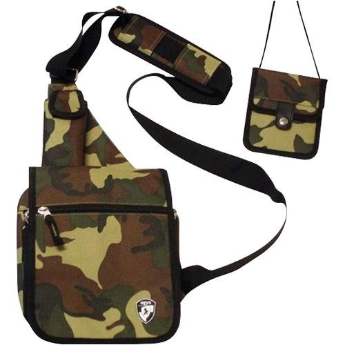 Heys USA Exotic Travelmate - Hounds Tooth (CAMOUFLAGE)