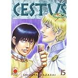 Cestus: 15di Wazarai Shizuya