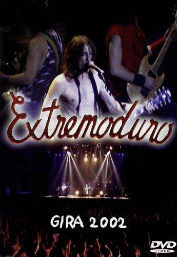 Extremoduro - Gira 2002 - Zortam Music
