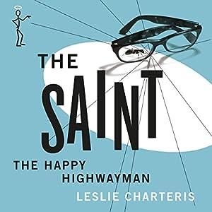 The Happy Highwayman Audiobook
