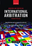 img - for Redfern and Hunter on International Arbitration book / textbook / text book