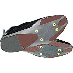 Spiky -Med. - fits shoe size 8 to 10