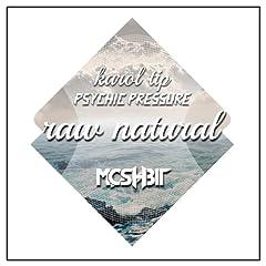 Raw Natural EP