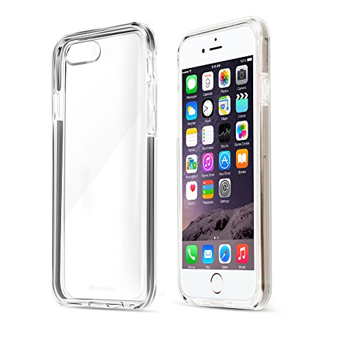 iPhone-7-Custodia-Coolreall-Cover-Trasparente-Crystal-Anti-Graffio-in-TPU-Silicone-Morbida