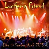 Live @ Sweden Rock 2015 by Lucifer's Friend