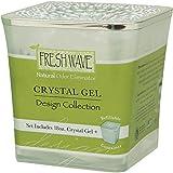 Fresh Wave Crystal Gel Air Freshener Set (18 OZ.)