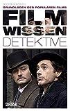 Image de Filmwissen: Detektive: Grundlagen des populären Films