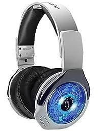 Afterglow Fener Premium Wireless Headset - White