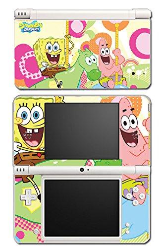 Spongebob Squarepants Sponge Bob Patrick Gummy Bear Toy Cartoon Video