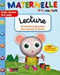 MATERNELLE & CIE LECTURE PS